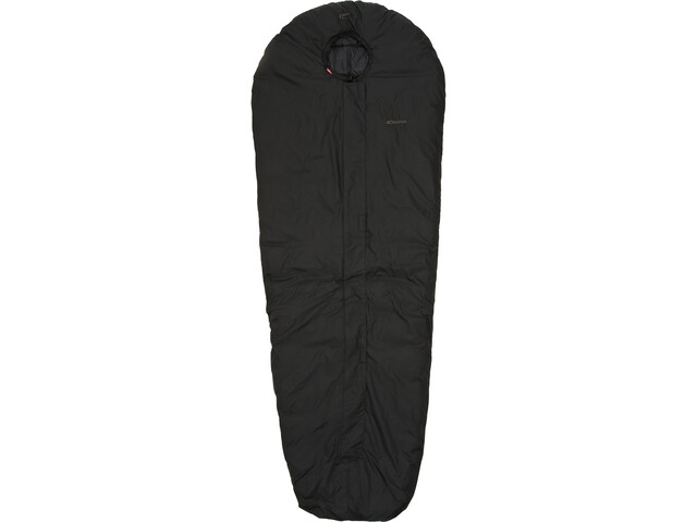 Carinthia XP Top Sleeping Bag L black/black